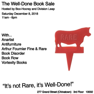 The Well-Done Book Fair