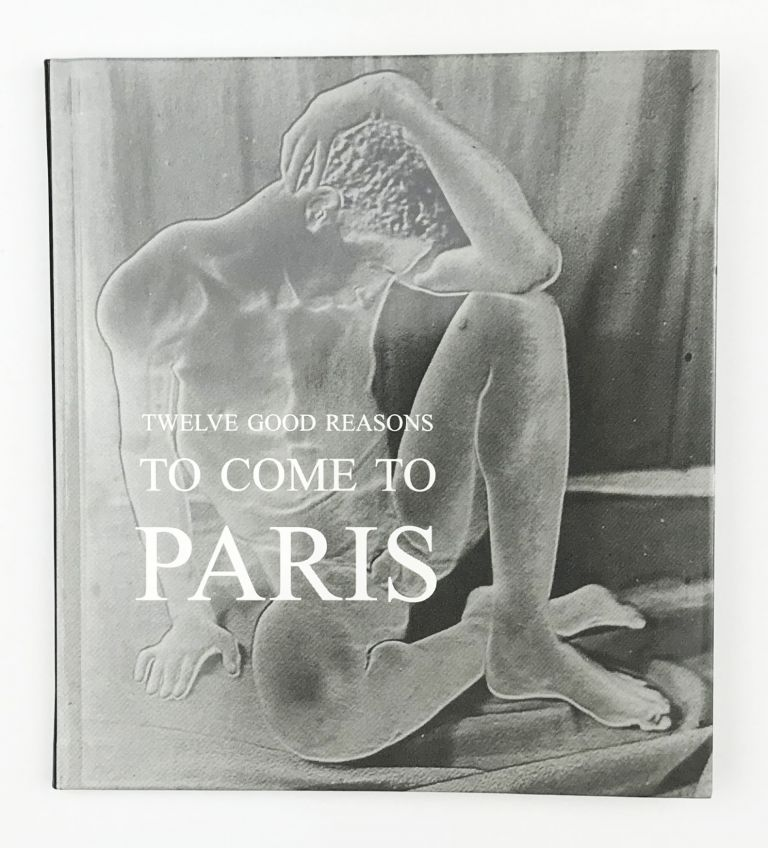 Twelve good reasons to come to Paris. A catalogue of fine photographs on view for three days in New York. Serge Plantureaux.