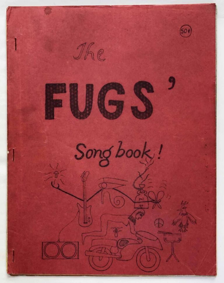 The Fugs' Songbook! The Fugs.