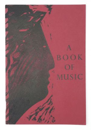 A Book of Music. Jack Spicer
