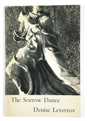 The Sorrow Dance. Denise Levertov