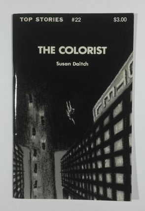 The Colorist. Susan Daitch