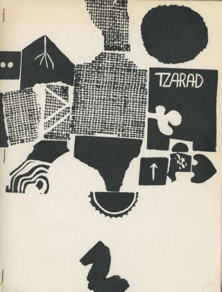Tzarad 1. Lee Harwood, ed