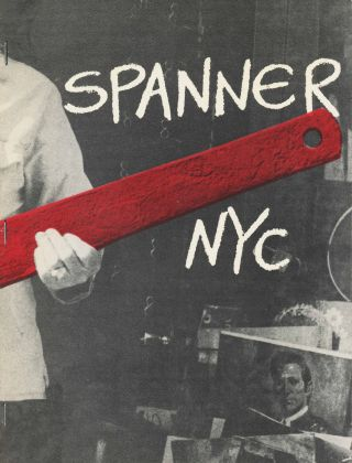 The New York Spanner 1-5 [Complete]